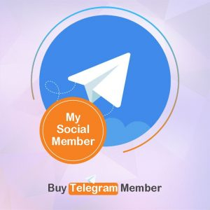 Buy Telegram Member